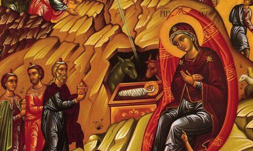 Η ΑΝΑΓΚΑΙΟΤΗΤΑ ΤΗΣ ΕΝΑΝΘΡΩΠΗΣΕΩΣ ΤΟΥ ΘΕΟΥ ΛΟΓΟΥ