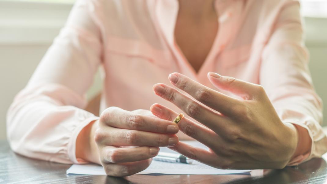 γυναικες διαζυγιο